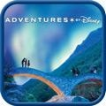 Adventures by Disney 2015 eBook