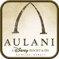 Disney Aulani eBook